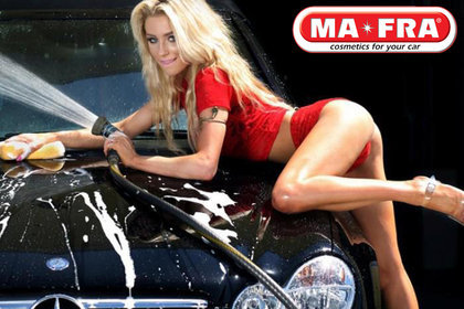 Ma fra car care mafra motorcare for Interieur auto schoonmaken
